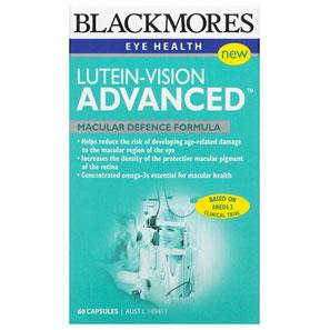 Lutein-Vision Advanced
