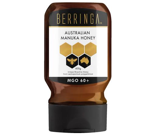 Everyday Active Honey Easypour MGO60 - Berringa