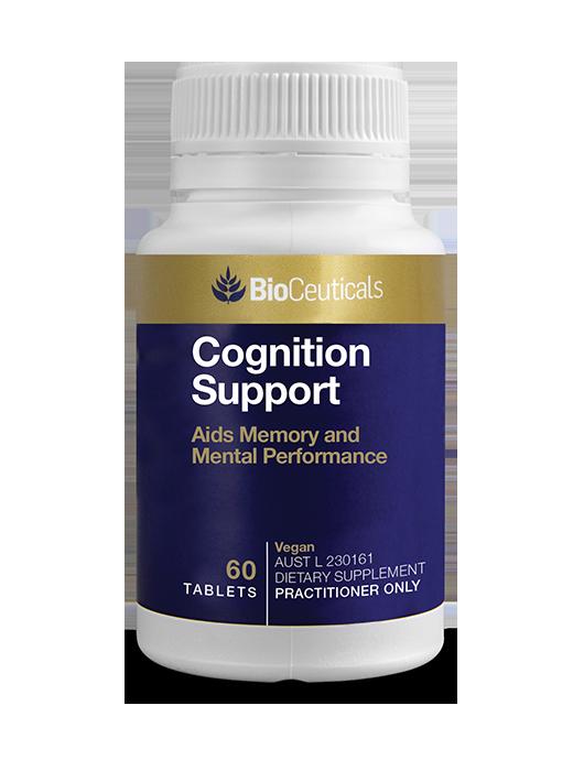 BioCeuticals Cognition Support