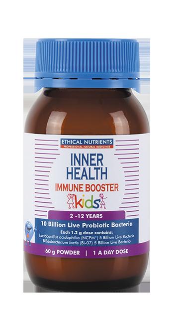 Ethical Nutrients Inner Health Immune Booster Kids