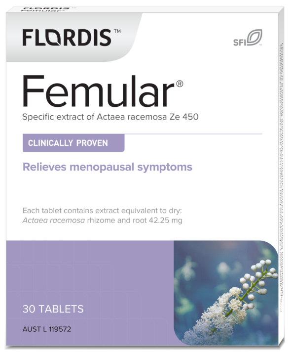 Flordis Femular for Menopause
