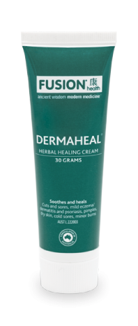 Fusion Health Dermaheal Herbal Healing Cream