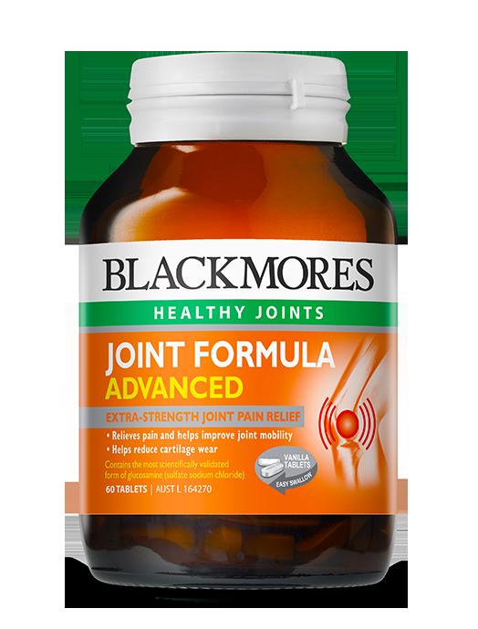 Blackmores Joint Formula Advanced