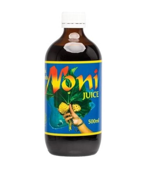 Cook Islands Noni Juice