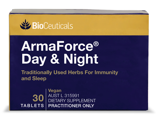 BioCeuticals ArmaForce Day & Night