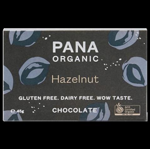 Pana Chocolate Hazelnut