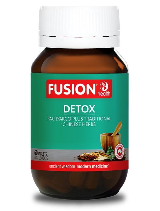 Fusion Health Detox