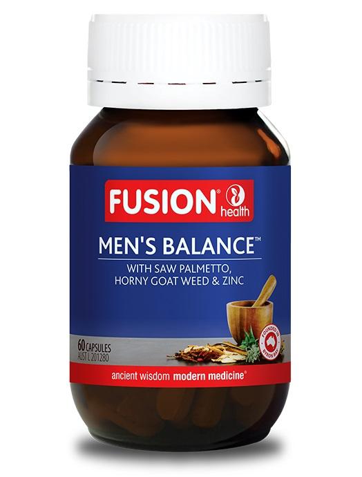 Fusion Men's Balance