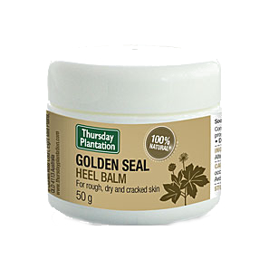 Golden Seal Heel Balm (formally Greenridge Scarless Healer)