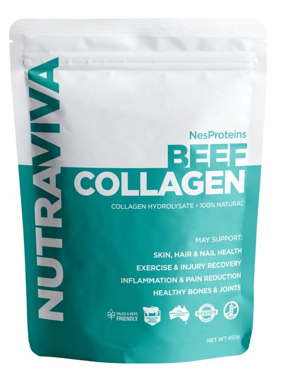 Collagen Hydrolysate | Grass Fed