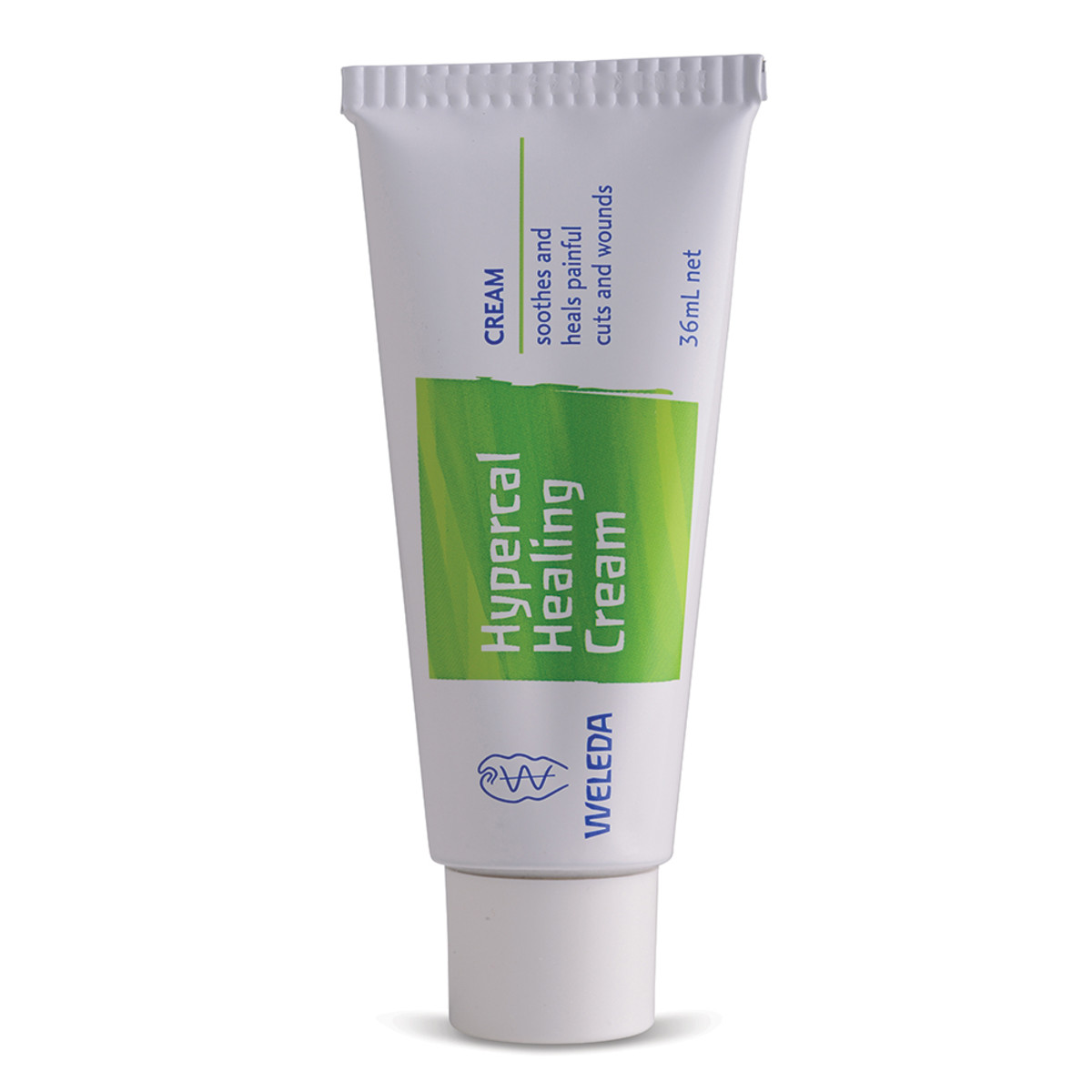 Weleda Hypercal Healing Cream