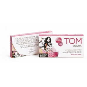 TOM Organic Tampons :: Mini