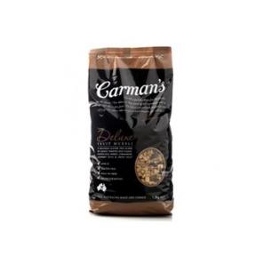 Carman's Muesli Deluxe Fruit | GLUTEN FREE