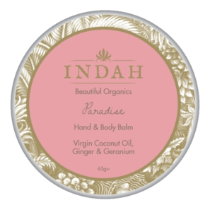 Indah Body Balm :: Paradise