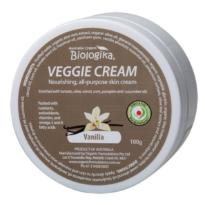 Biologika Veggie Cream :: Vanilla
