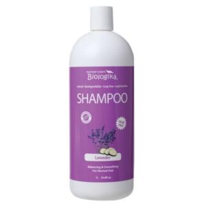 Biologika Shampoo Lavender