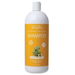 Biologika Shampoo Lemon Myrtle