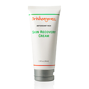 Dr Wheatgrass Skin Recovery Cream