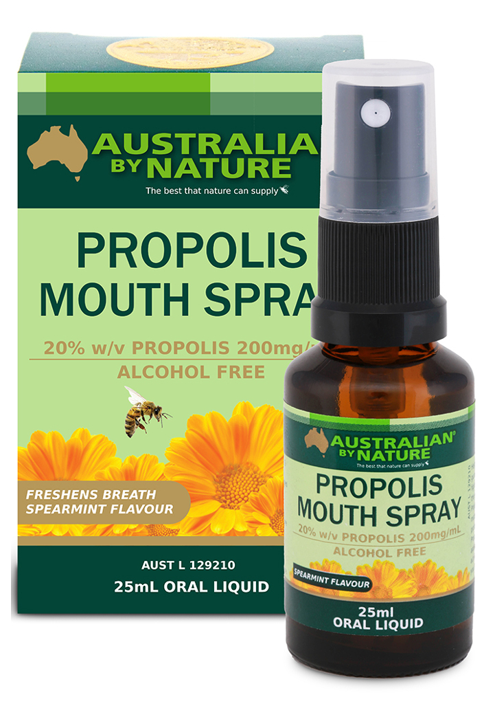 Propolis Mouth Spray