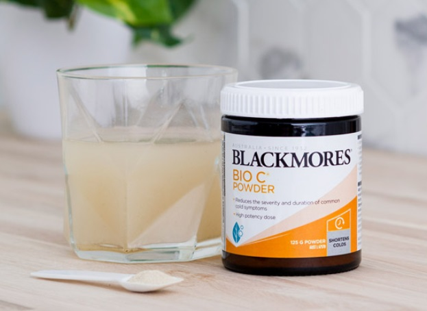 Blackmores Bio C Powder | Vitamin C