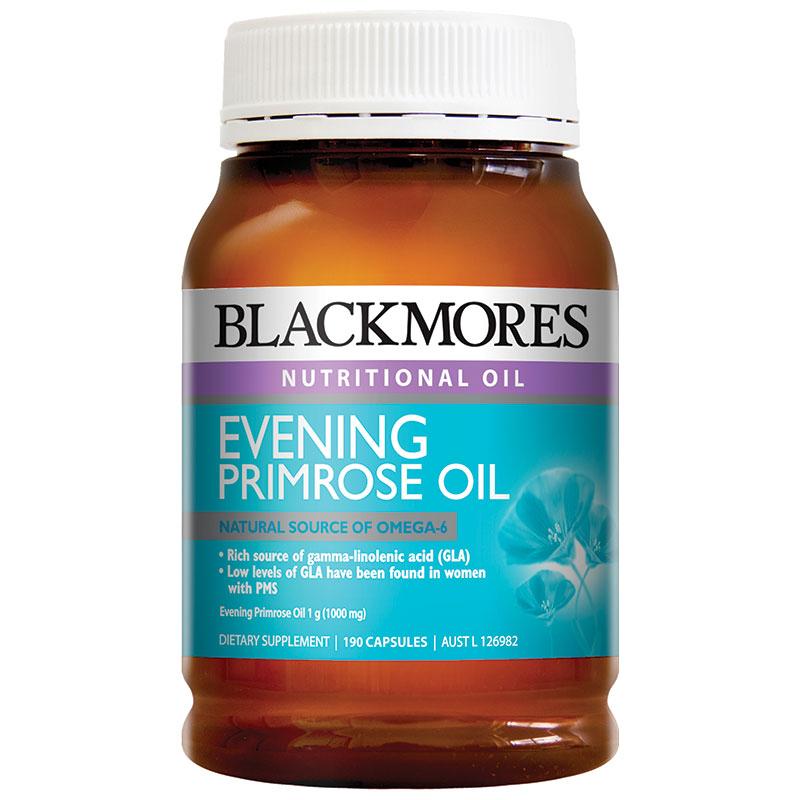 Blackmores Evening Primrose Oil | EPO