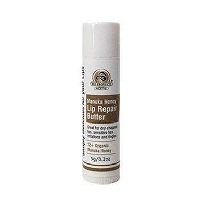 CResults Manuka Repair Lip Balm / Butter