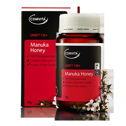 UMF 18+ Manuka Honey | Comvita