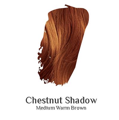 Desert Shadow Certified Organic Hair Colour | Organic Hair Dye | Chestnut Shadow