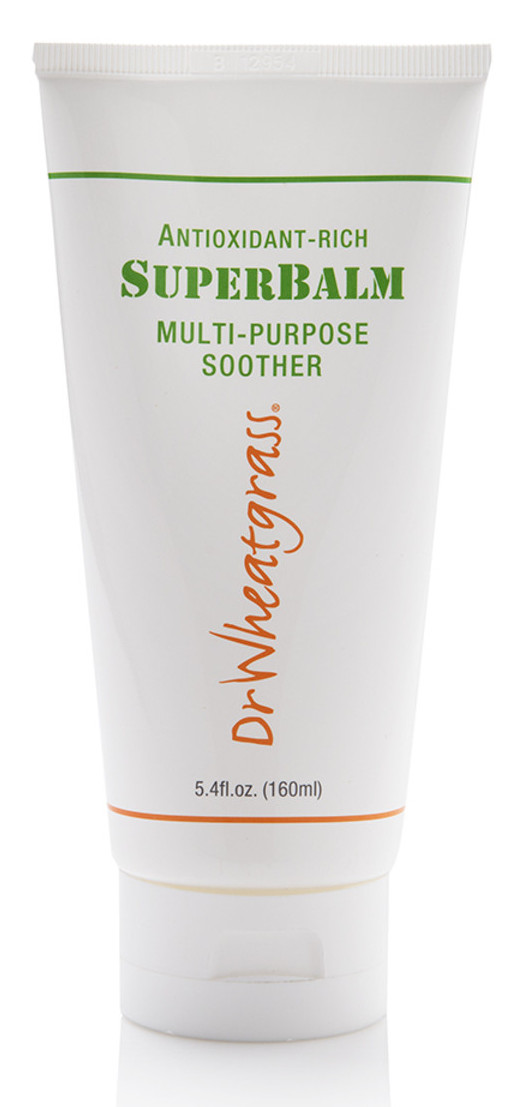 Dr Wheatgrass SuperBalm (Multi-Purpose Soothing Cream)