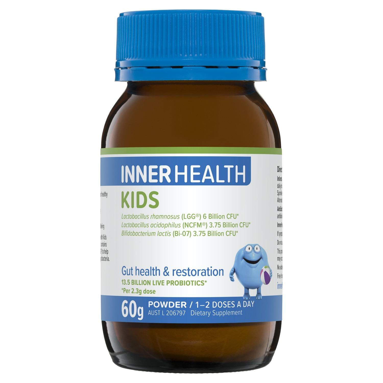 Ethical Nutrients Inner Health Kids
