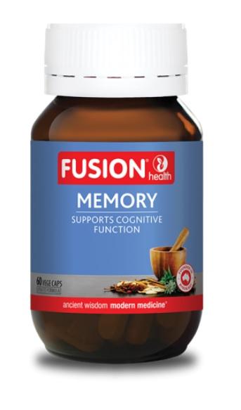 Fusion Memory