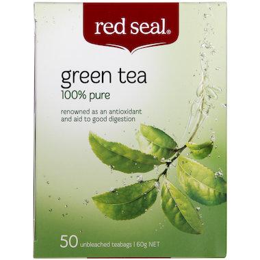 Green Tea - 100% Pure