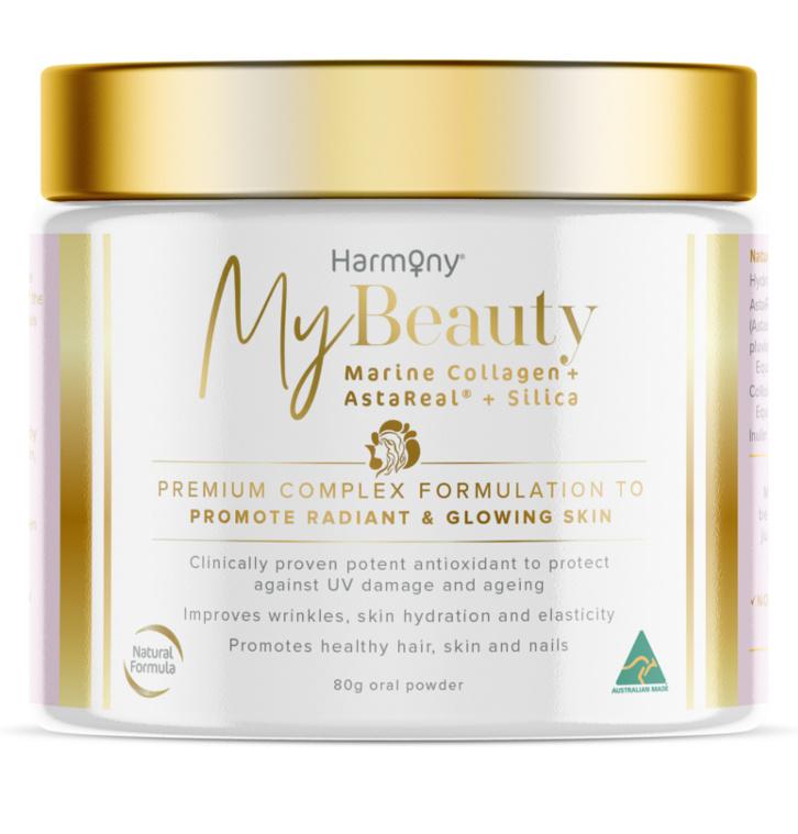 Harmony My Beauty Marine Collagen
