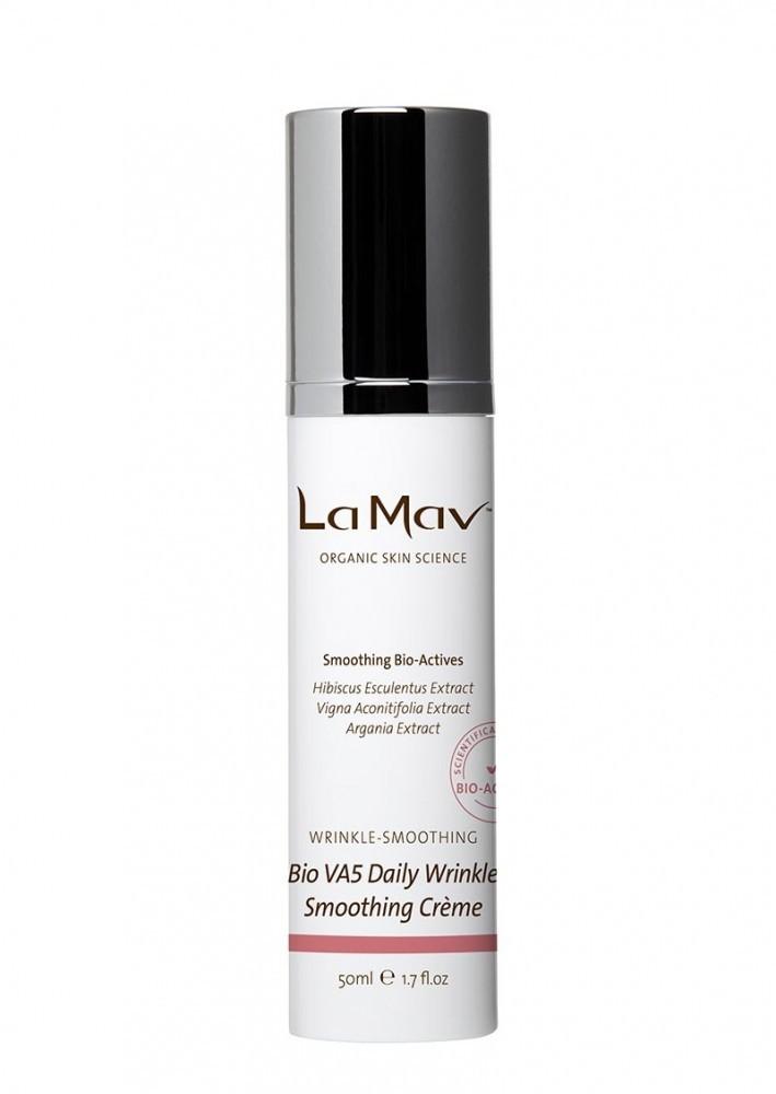 La Mav Bio VA5 Wrinkle Smoothing Day Crème