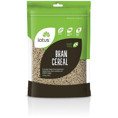 Bran Cereal NASS 375g