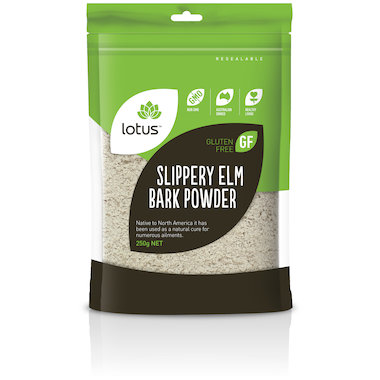 Slippery Elm Bark Powder 250g
