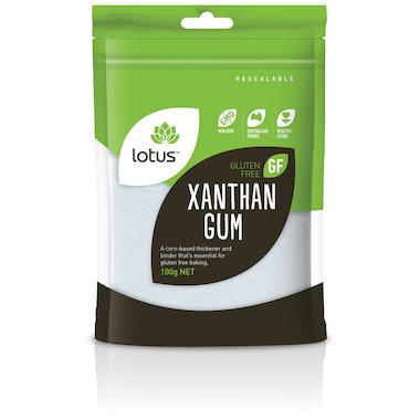 Xanthan Gum 100g