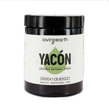 Loving Yacon Syrup