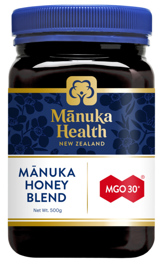 Manuka Health Manuka Honey MGO30+