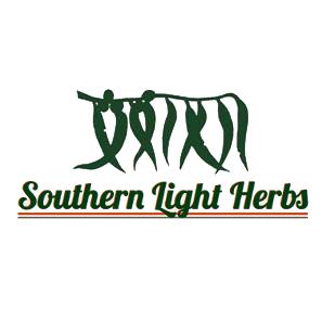 Southern Light Herbs Rose Petals