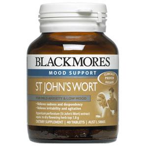 Blackmores St Johns Wort