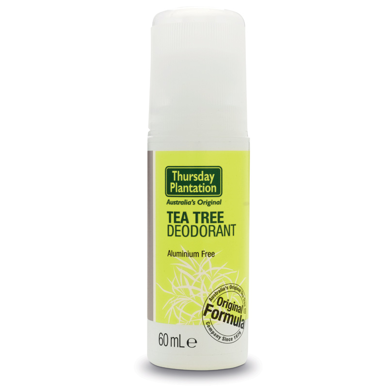 Thursday Plantation Tea Tree Deodorant