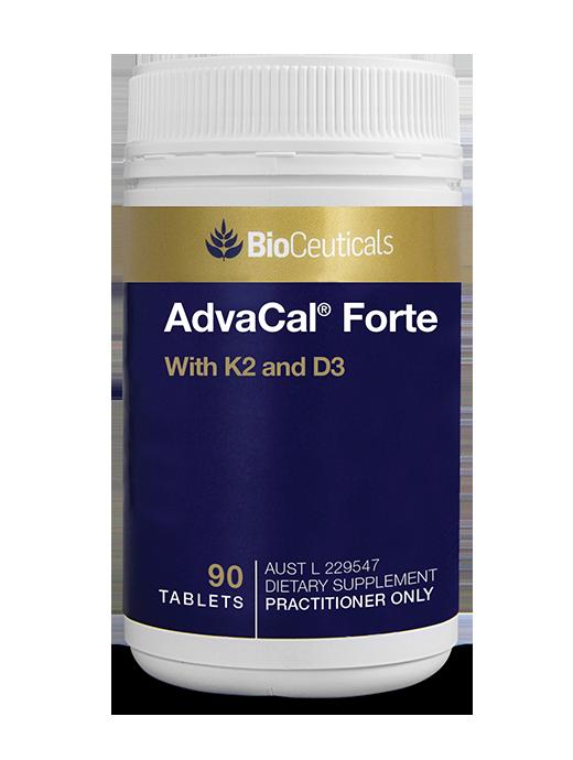 AdvaCal Forte