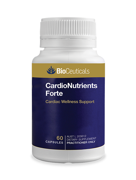 CardioNutrients Forte