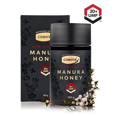 Comvita UMF 20+ Manuka Honey