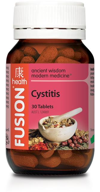 Fusion Cystitis