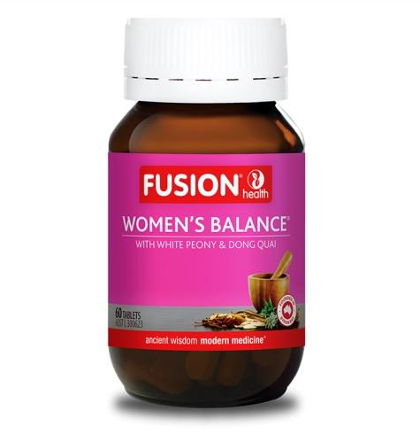 Fusion Women's Balance