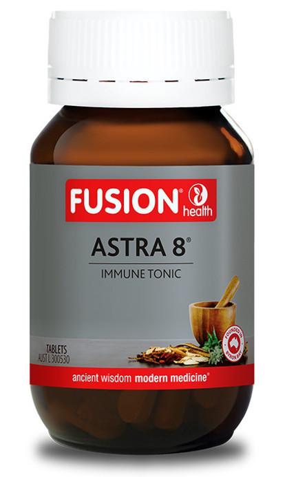 Fusion Astra 8 Immune Tonic Fusion Health