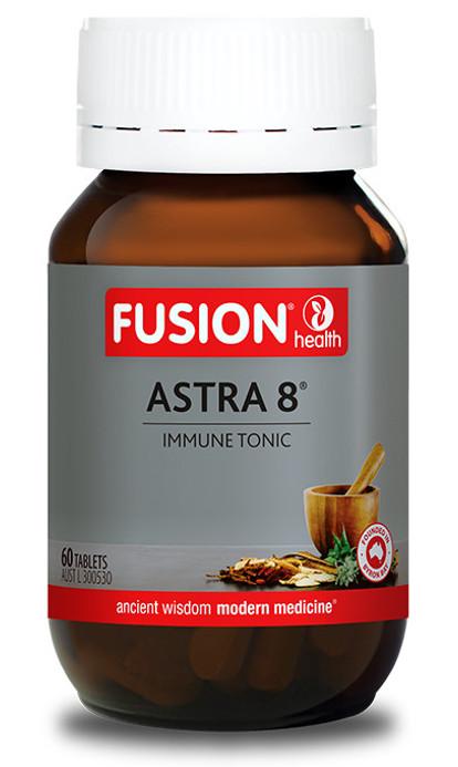 Astra 8 Immune Tonic Fusion Health