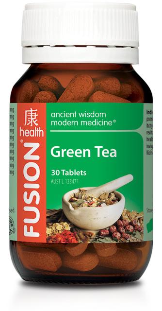 Fusion Green Tea 13,800mg